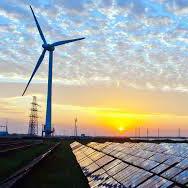 Technology Innovation in Energy