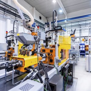 Technology Innovation in Manufacturing